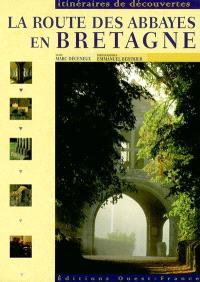La route des abbayes de Bretagne