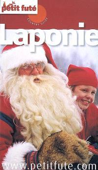 Laponie : 2009-2010