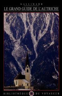 Le Grand guide de l'Autriche