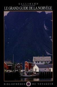 Le Grand guide de Norvège