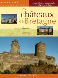 Les châteaux de Bretagne