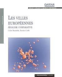 Les villes européennes : analyse comparative