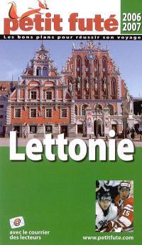 Lettonie : 2006-2007