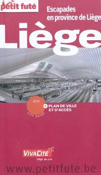 Liège : escapades en province de Liège