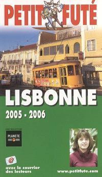 Lisbonne : 2005-2006