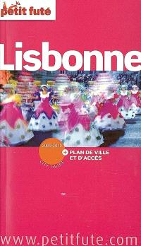 Lisbonne : 2009-2010