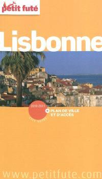 Lisbonne : 2010-2011