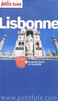 Lisbonne : 2011-2012