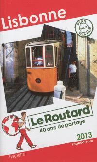 Lisbonne : 2013