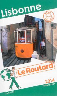 Lisbonne : 2014