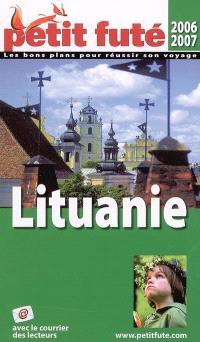 Lituanie : 2006-2007
