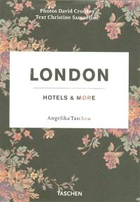 London : hotels & more