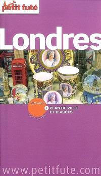 Londres : 2009-2010