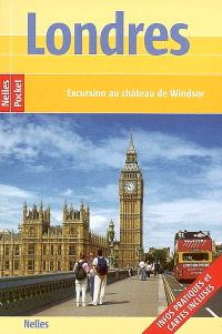 Londres : excursion au château de Windsor