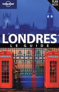 Londres : le guide
