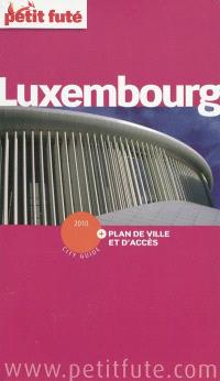 Luxembourg : 2010