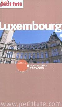 Luxembourg : 2011-2012