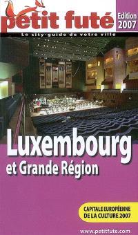Luxembourg et grande région : 2007 : 2007