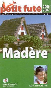 Madère : 2006-2007
