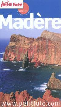 Madère : 2010-2011