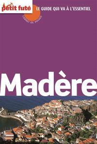 Madère : 2014