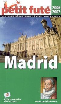 Madrid : 2006-2007