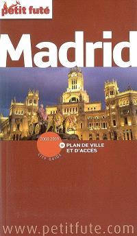 Madrid : 2008-2009