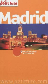 Madrid : 2013