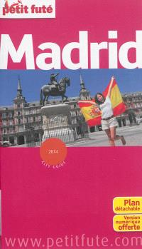 Madrid : 2014