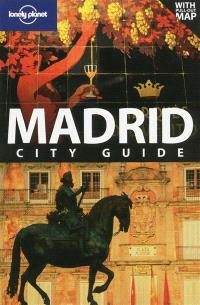 Madrid : city guide