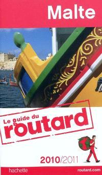 Malte : 2010-2011