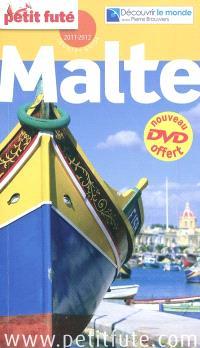 Malte : 2011-2012