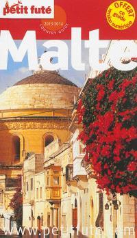 Malte : 2013-2014