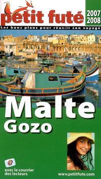 Malte, Gozo : 2007-2008