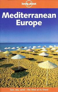 Mediterranean Europe on a shoestring