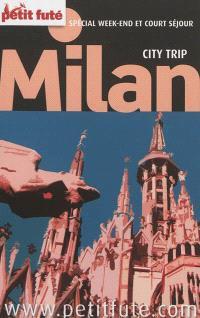 Milan : spécial week-end et court séjour