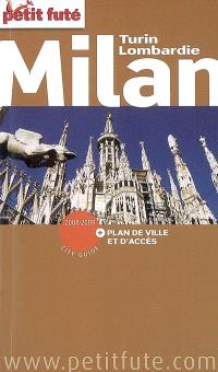 Milan, Turin, Lombardie : 2008-2009