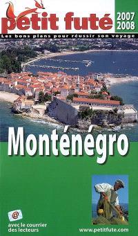 Monténégro : 2007-2008