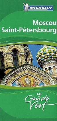 Moscou, Saint-Pétersbourg : l'Anneau d'Or, croisière de Moscou à Saint-Pétersbourg