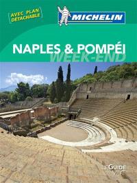 Naples & Pompéi