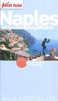 Naples et la côte Amalfitaine : 2011-2012