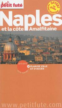 Naples et la Côte amalfitaine : 2013-2014