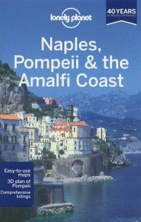 Naples, Pompeii & the Amalfi coast