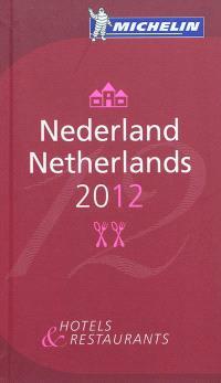 Nederland 2012 = Netherlands 2012