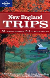 New England trips
