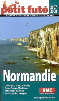 Normandie : 2007-2008