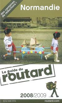 Normandie : 2008-2009