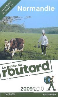 Normandie : 2009-2010
