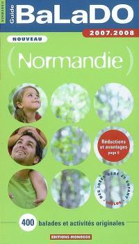 Normandie : près de 400 balades et activités originales