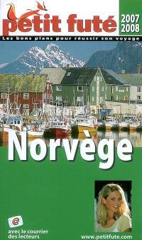 Norvège : 2007-2008